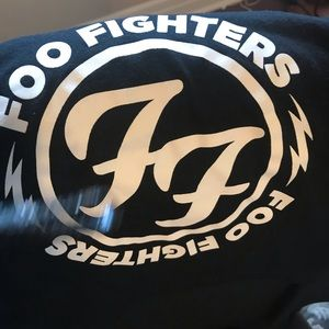 Tops - Foo fighters tank top! See photos.